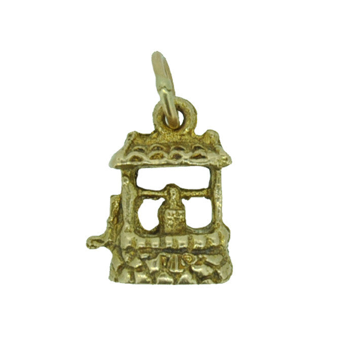 Water Well Charm
