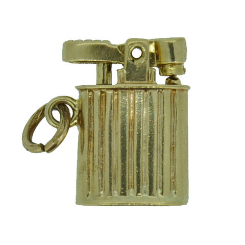 9ct Lighter Charm
