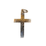 Vintage 9ct Gold Cross