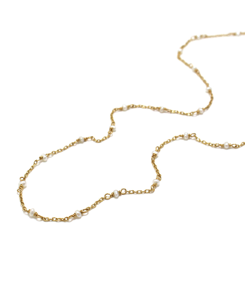 k10 pearl necklace