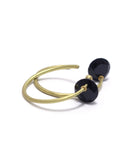 k18 black spinel pierce