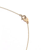 zodiac sign necklace(Libra)