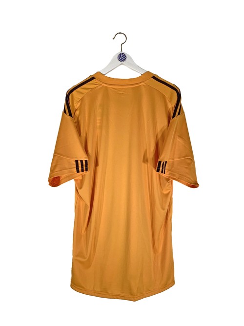 2010/11 Hull City Home Shirt XL