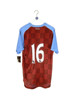 2011/12 Aston Villa Home Shirt L