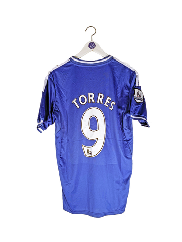 2013/14 Chelsea Torres Home Shirt L