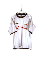 2002/04 Tottenham Hotspur Home Shirt XL