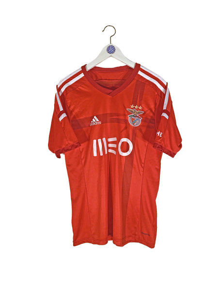 2014/15 Benfica Home Shirt L