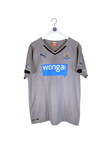 2014/15 Newcastle United Away Shirt M