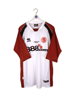 2004 Middlesbrough Carling Cup Winners Away Shirt M
