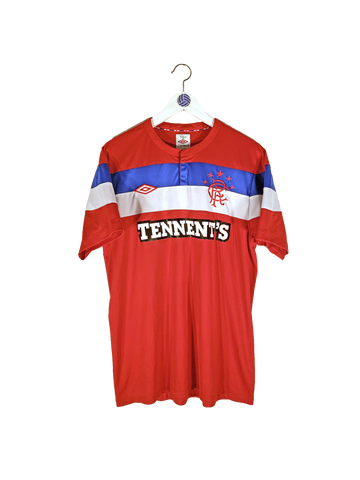 2011/12 Rangers Away Shirt M