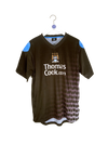 2008/09 Manchester City Training Shirt M