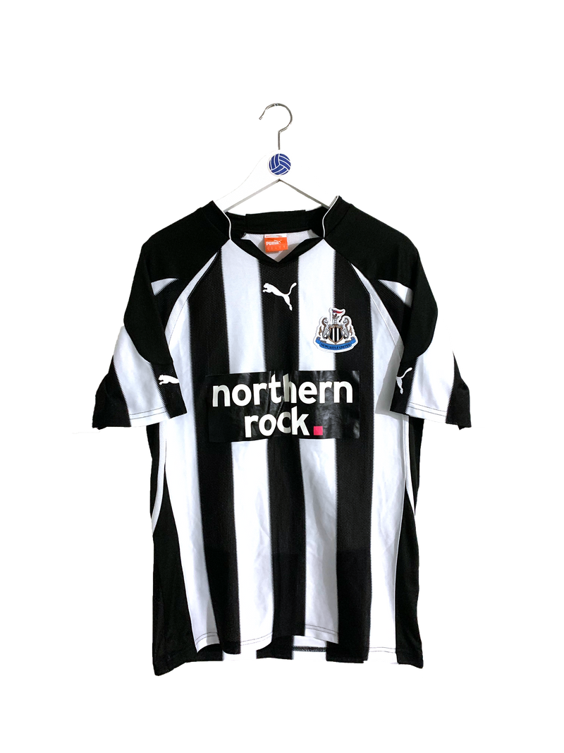 2010/11 Newcastle United Home Shirt S