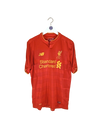 2016/17 Liverpool Home Shirt M