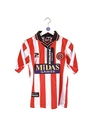 2000/02 Sheffield United Home Shirt Kids L