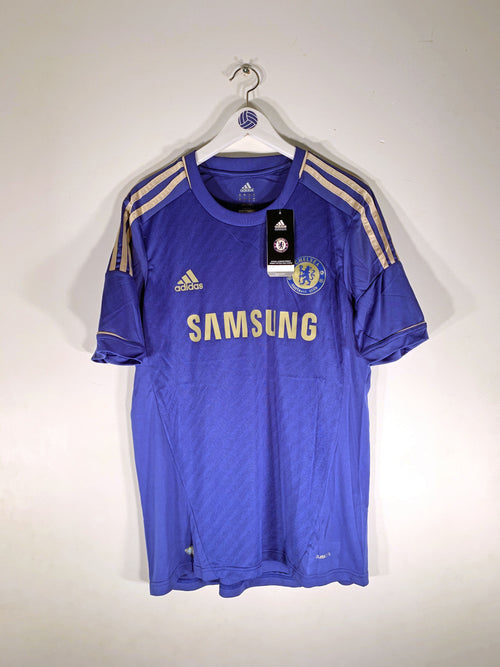 2012/13 Chelsea Torres Home Shirt L