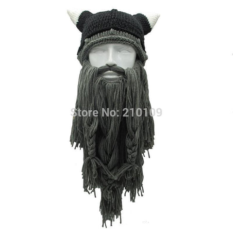 Image of Viking Beard Hat
