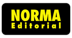 mangas editorial norma