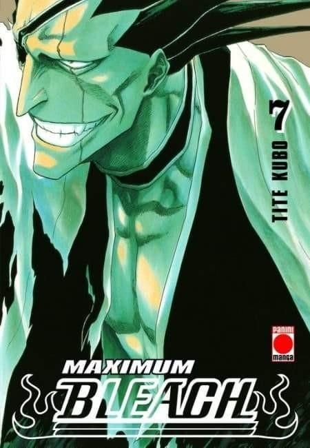 Bleach - Maximum 07