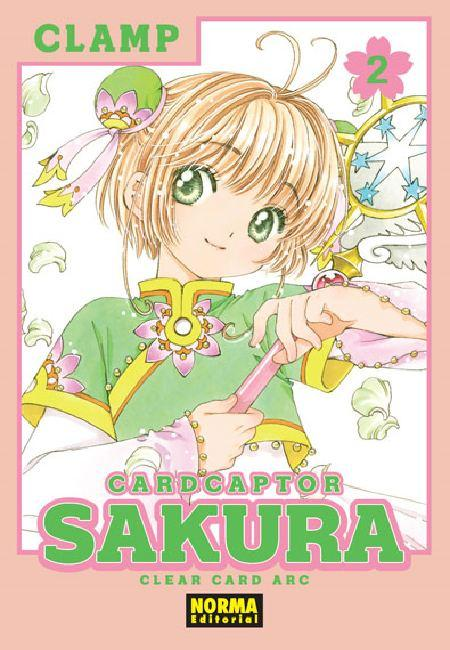 Cardcaptor Sakura - Clear Card Arc 02