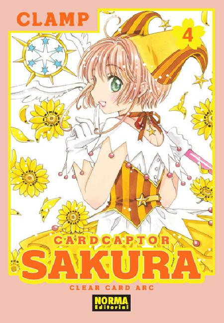 Cardcaptor Sakura - Clear Card Arc 04