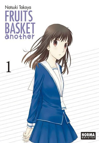 Fruits Basket - Another 01