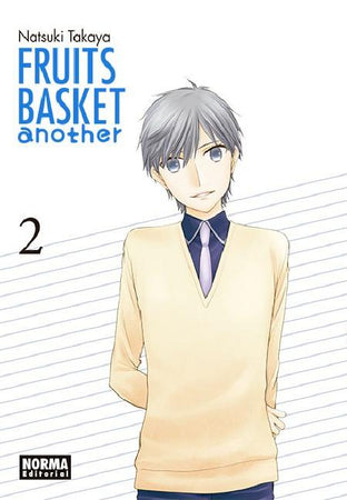 Fruits Basket - Another 02