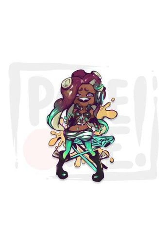 Sticker Marina