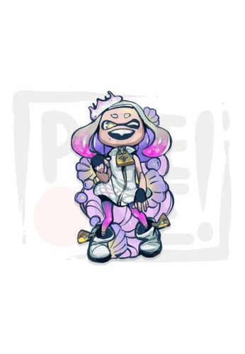 Sticker Pearl