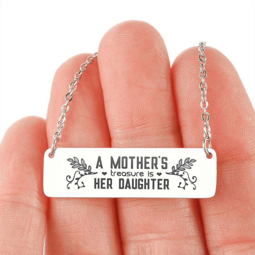 FREE Plus Shipping - Mothers Treasure