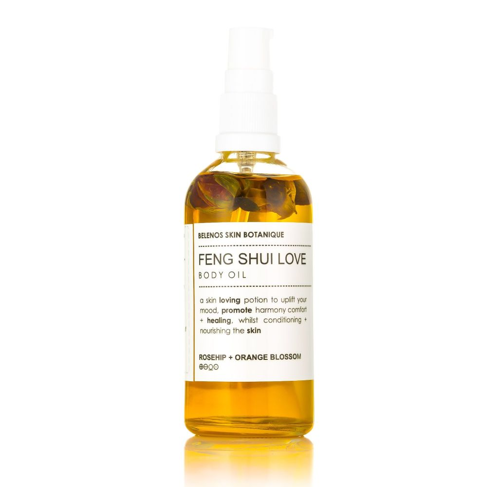 FENG SHUI LOVE - Body Oil