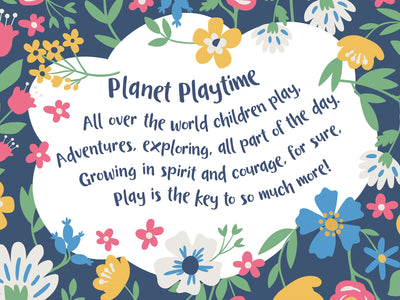 Planet Playtime