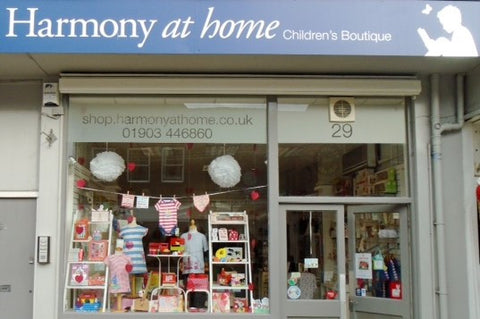 February Shop of the Month winner
