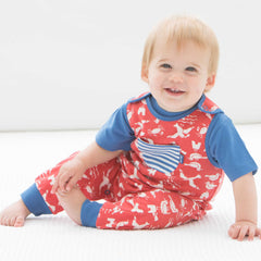 Kite Clothing SS16 Baby Boys Essential tee