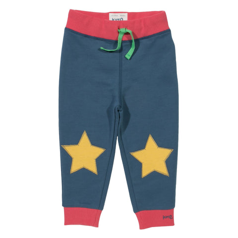 Kite Clothing Baby Boys Star joggers
