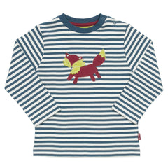 Kite Clothing W17 Baby Boys Foxy t-shirt