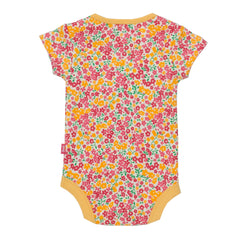 Kite Clothing SP17 Baby Girls Peony bodysuit