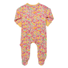 Kite Clothing SP17 Baby Girls Peony sleepsuit