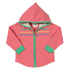 Kite Clothing SP17 Baby Girls Lulworth hoody