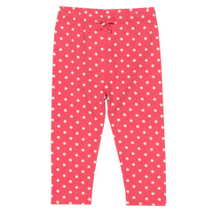 Kite Clothing SP17 Baby Girls Polka leggings