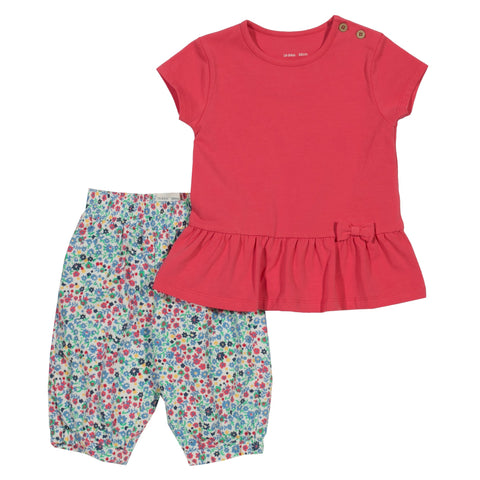 Kite Clothing SP17 Baby Girls Ditsy set