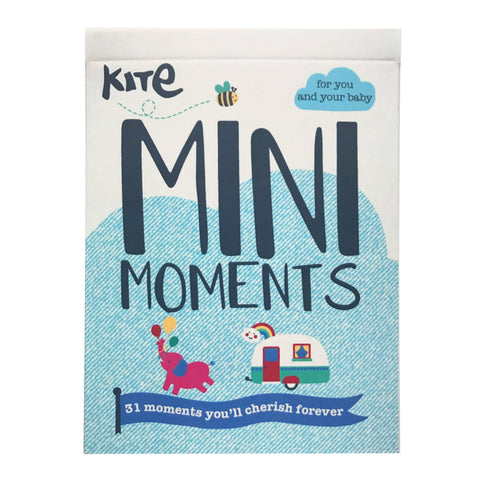 Kite Clothing Spring-18 Baby Mini Moments cards
