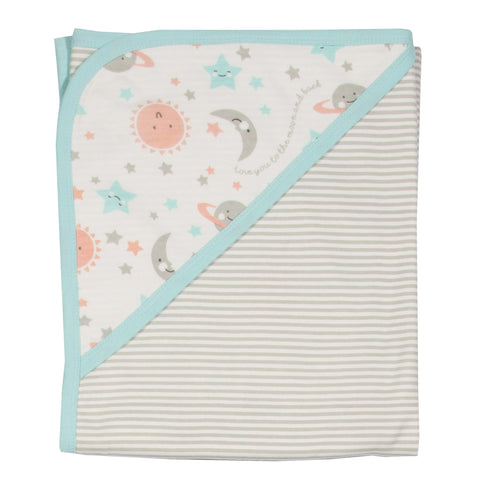 Kite Clothing Autumn-18 Baby Love you blanket