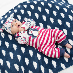 Kite Clothing W16 Baby Unisex Penguin hat