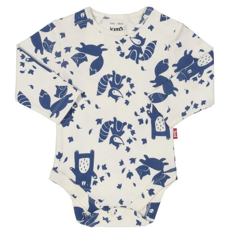 Kite Clothing Autumn-18 Baby Ranger bodysuit