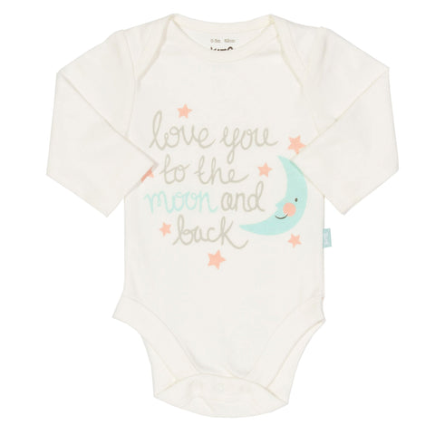 Kite Clothing Autumn-18 Baby Love you bodysuit