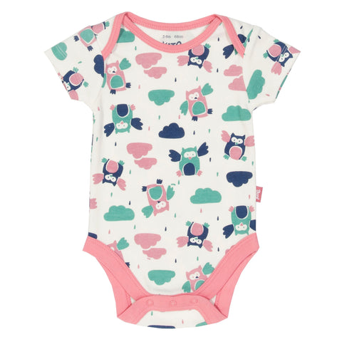 Kite Clothing Autumn-18 Baby Owl bodysuit