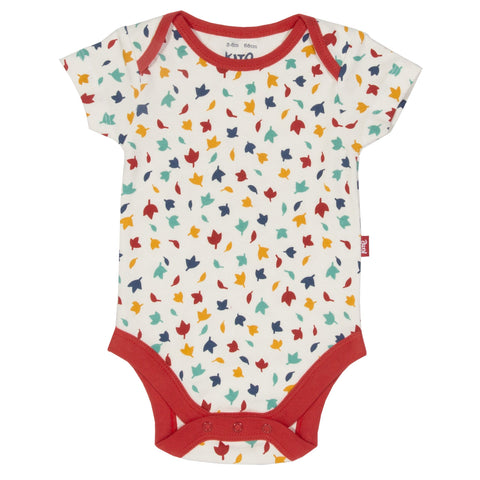 Kite Clothing Autumn-18 Baby Leaf bodysuit