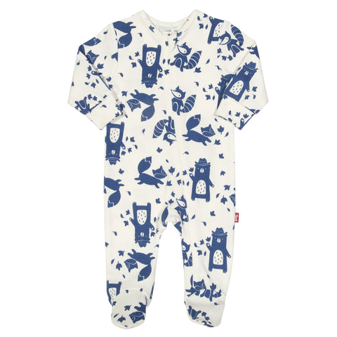 Kite Clothing Autumn-18 Baby Ranger zippy sleepsuit