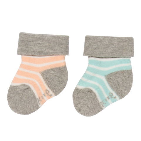 Kite Clothing Autumn-18 Baby 2 pack terry socks