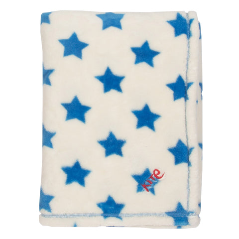 Kite Clothing Winter-18 Baby Star fleece blanket